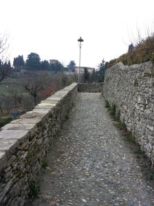 Salita dello Scorlazzino, Bergamo